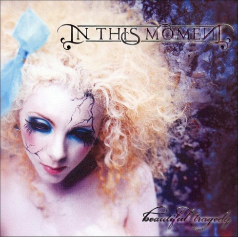In this moment - Beautiful tragedy (CD) - image 1 of 1