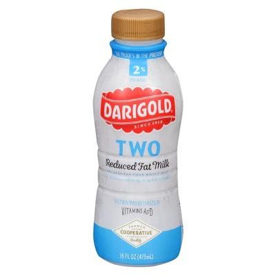 Darigold 2% Milk - 14 fl oz