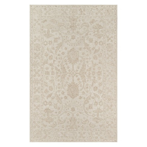 2' x 3' Cosette Patrick Floral Tufted Accent Rug - Momeni - image 1 of 4