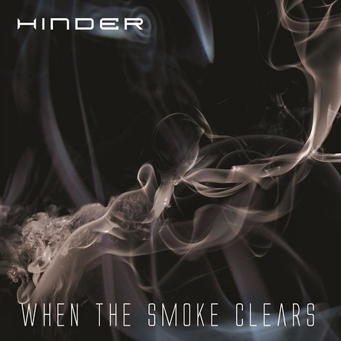 Hinder - When The Smoke Clears (CD) - image 1 of 1