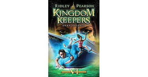 Kingdom Keepers VI (Hardcover) by Ridley Pearson - image 1 of 1