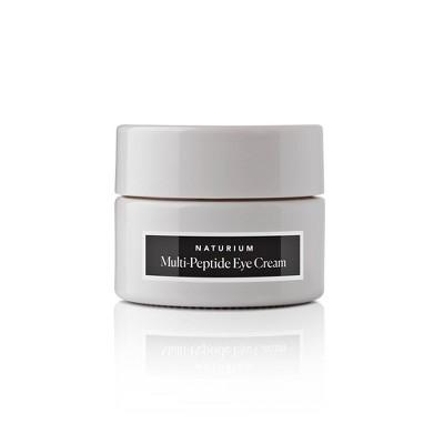 Naturium Multi-Peptide Eye Cream - 0.5oz