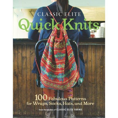 Classic Elite Quick Knits - (Paperback) - image 1 of 1