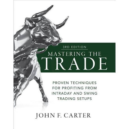 Mastering the Trade, Third Edition: Proven Techniques for Profiting from  Intraday and Swing Trading