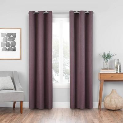 Windsor Light Blocking Curtain Panel - Eclipse™