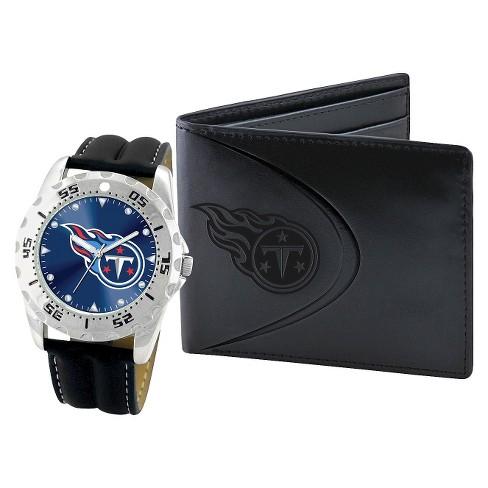 Men's Game Time Watch  & Wallet Set - image 1 of 1