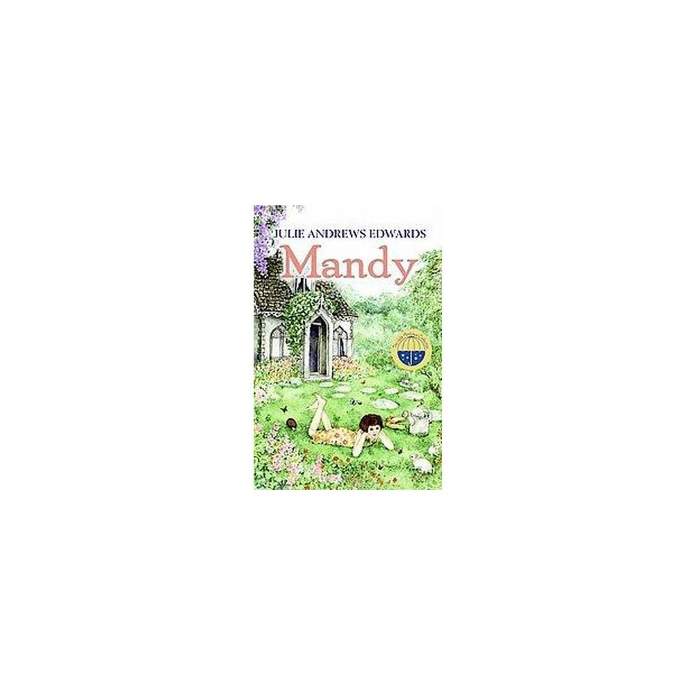 Mandy (Hardcover) (Julie Edwards)