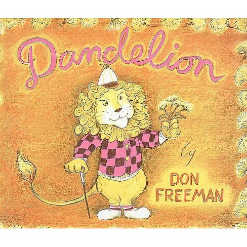 Dandelion - by  Don Freeman (Hardcover) - image 1 of 1