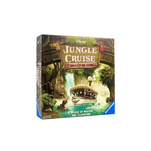 Disney Jungle Cruise Adventure Game - image 1 of 4