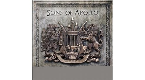 Sons Of Apollo - Psychotic Symphony (CD) - image 1 of 1