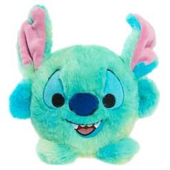 Disney Stitch Tie-dyed Slo Foam Plush