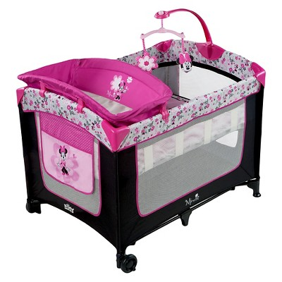 Disney® Minnie Mouse Garden Delights Playard