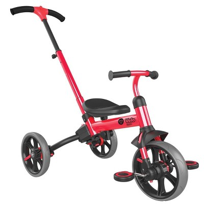 Y-Volution Y Velo Flippa 4-in-1 Kids' Trike