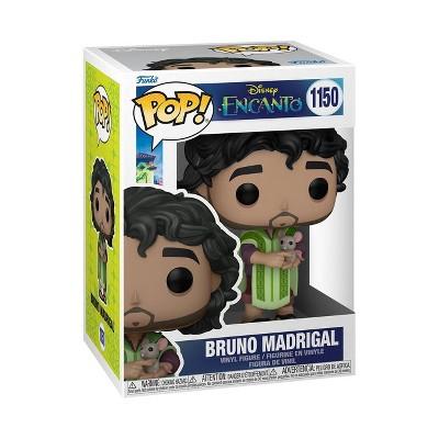 Funko POP! Disney: Encanto - Bruno Madrigal