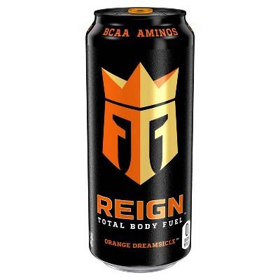 Reign Orange Dreamsicle Energy Drink - 16 fl oz Can