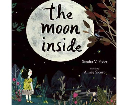 Moon Inside (School And Library) (Sandra V. Feder) - image 1 of 1