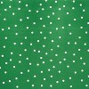 2ct Christmas Gift Bags Green Dots and White Snowflakes - Wondershop™ - image 3 of 3