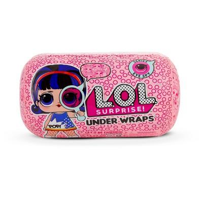 L.O.L. Surprise! Under Wraps Doll - Series Eye Spy 1A