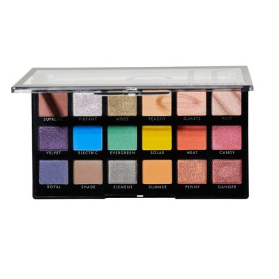e.l.f. 18 Hit Wonders Eyeshadow Palette