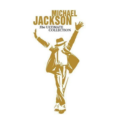Michael Jackson - Ultimate Collection (CD)