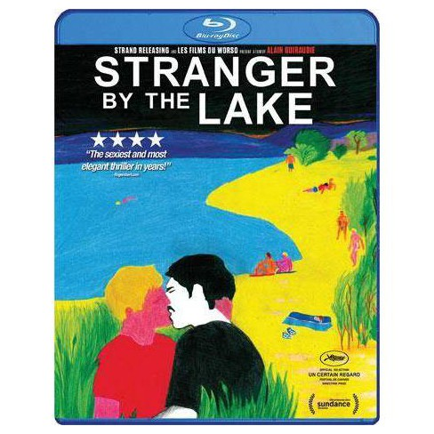Stranger by the Lake (Blu-ray) - image 1 of 1