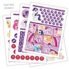 My Little Pony Giant Sticker Book - image 3 of 4