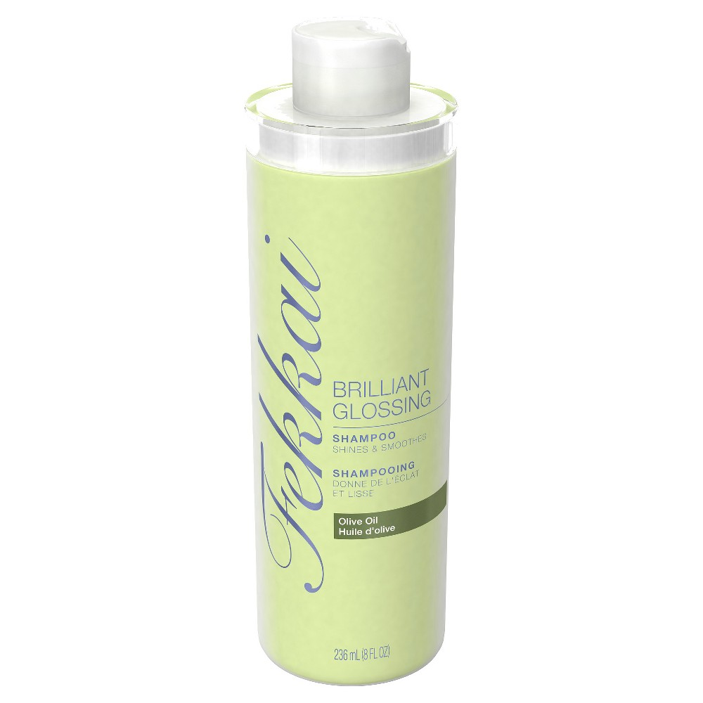 Image of Fekkai Salon Professional Brilliant Glossing Shampoo - 8 fl oz