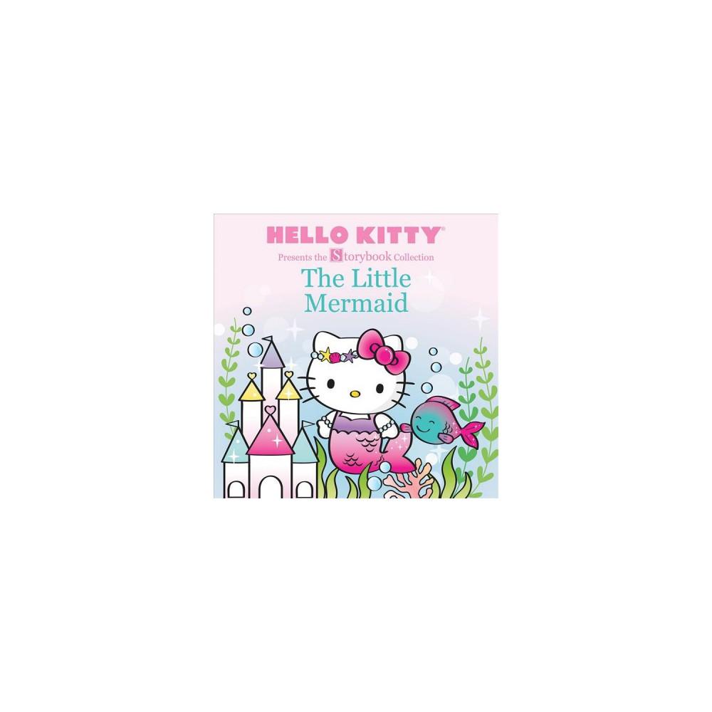Little Mermaid - Reprint (Hello Kitty Storybook) (Paperback)