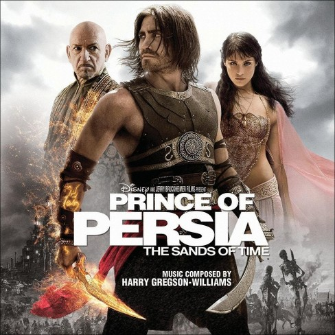 Harry Gregson-Williams - Prince of Persia: The Sands of Time (CD) - image 1 of 1