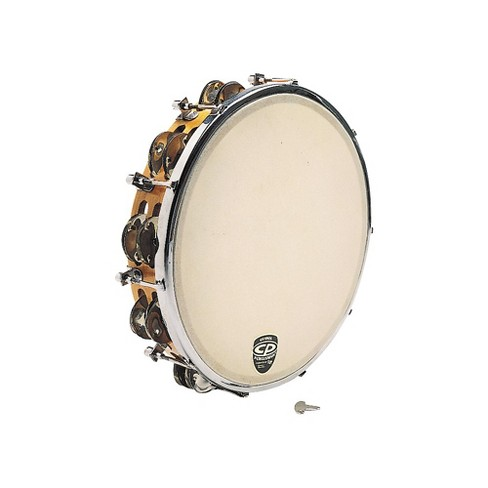 CP CP391 Tunable Tambourine - image 1 of 1