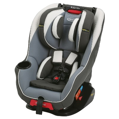 Graco® Head Wise 65 Car Seat with Safety Surround Protection - Register