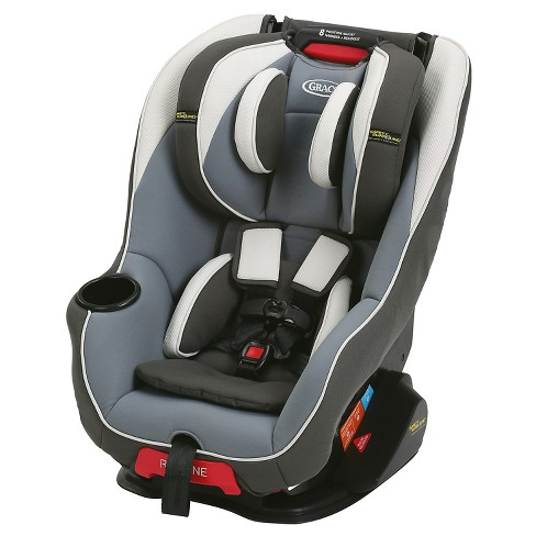 Graco Head Wise 65 Car Seat With Safety Surround Protection Register Target