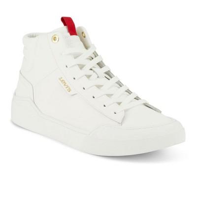 Levi's Mens 521 XX Est Hi LE Hightop Sneaker Shoe