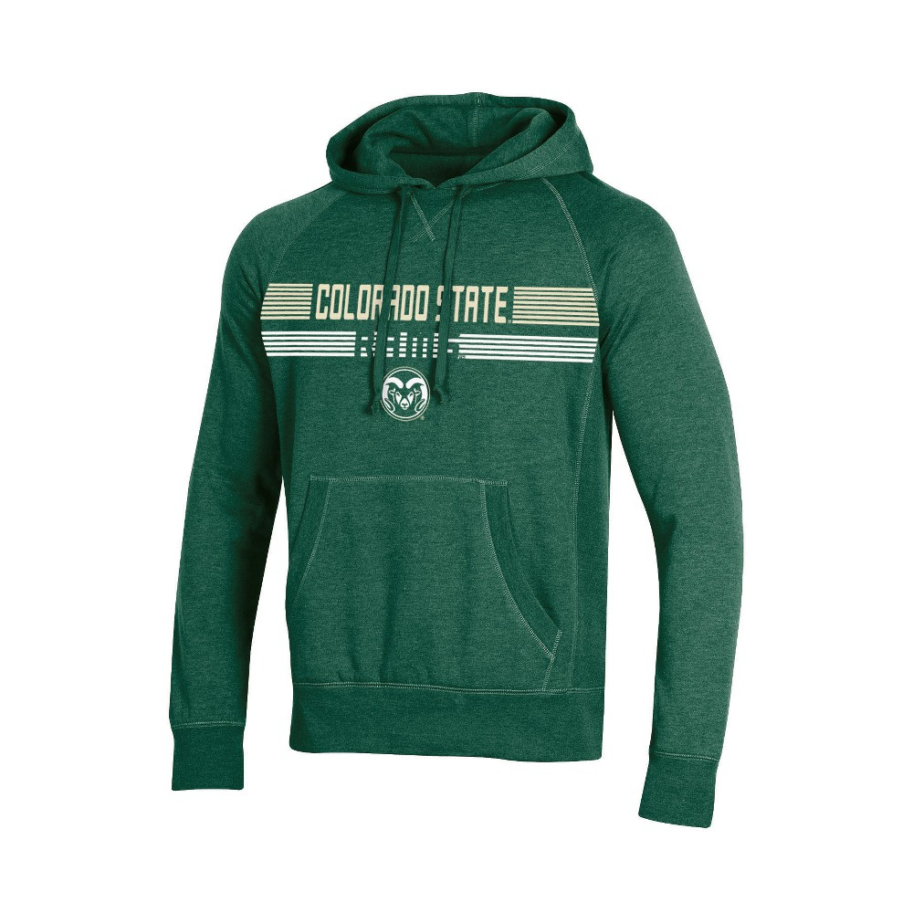 Colorado State Rams Men's Hoodie - XL, Multicolored