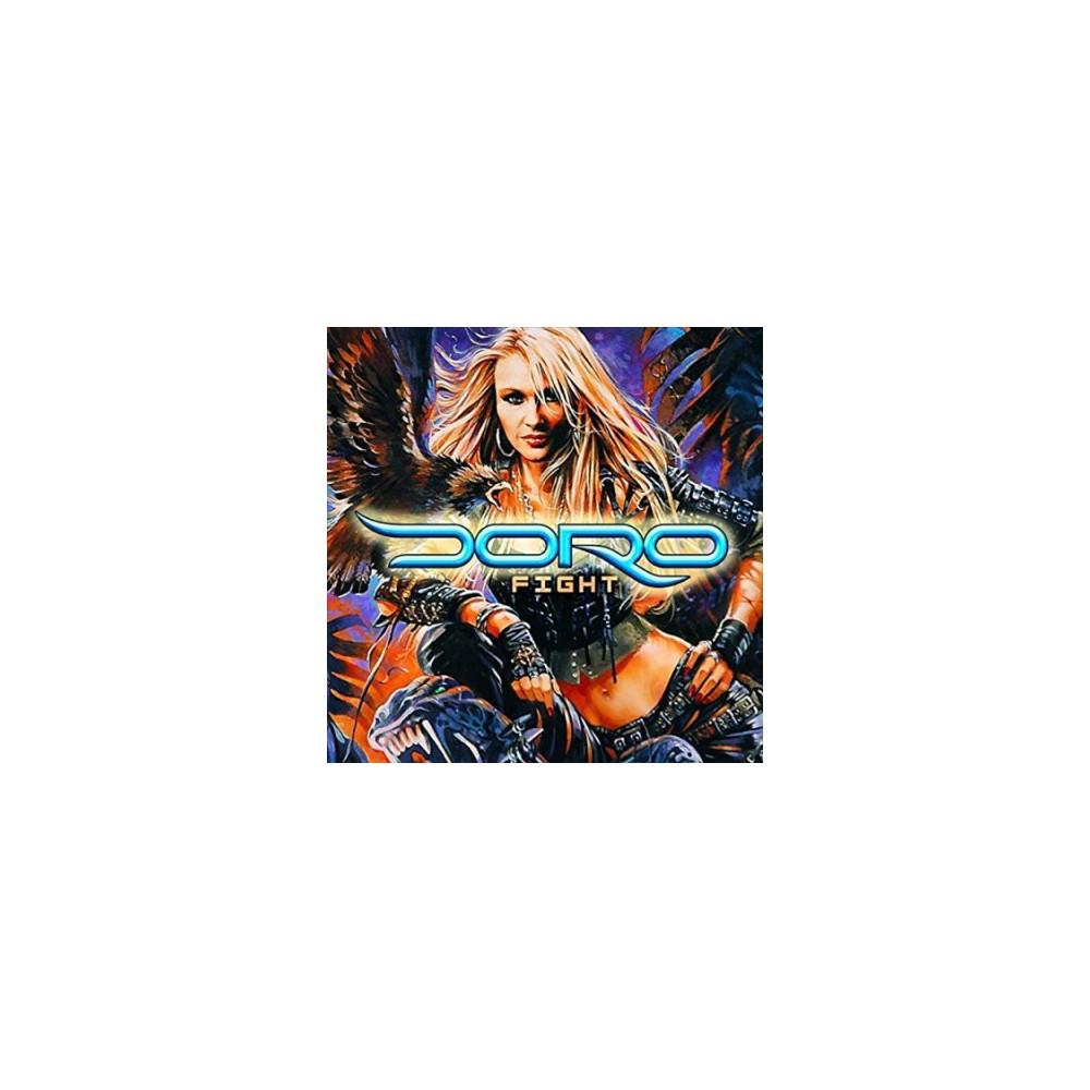 Doro - Fight (Vinyl), Pop Music