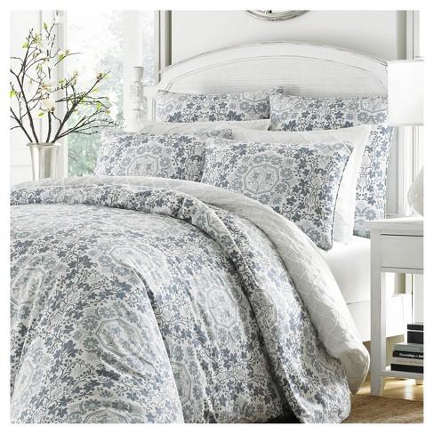 Pastel Blue Caldecott Duvet Cover Set   Stone Cottage® : Target