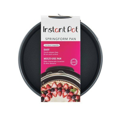 "Instant Pot 7.5"" Non Stick Spring Form Pan"