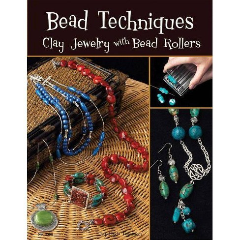 Bead Techniques - by  Linda Peterson (Paperback) - image 1 of 1