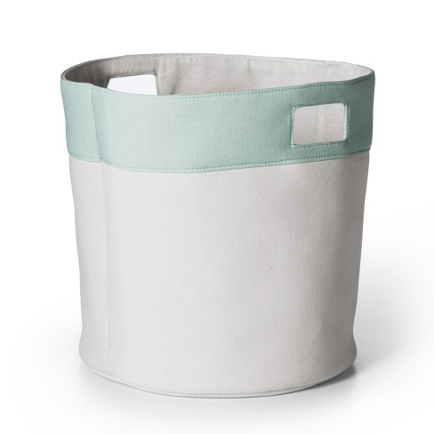 Storage Bin - Cloud Island™ Mint - image 1 of 1