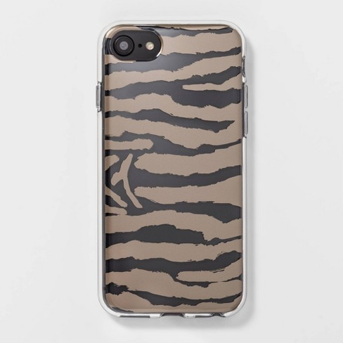 animal print iphone 8 case