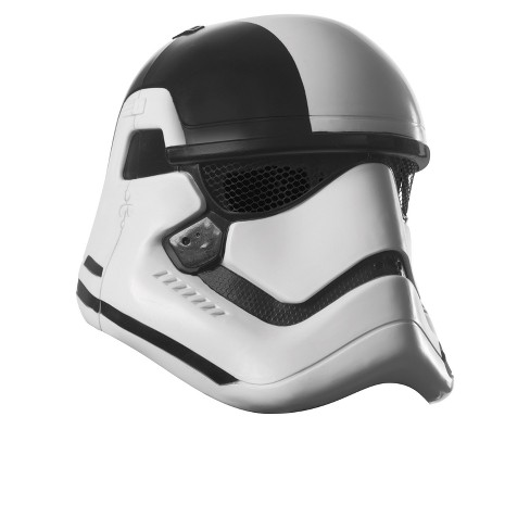 Star Wars Episode VIII - The Last Jedi Adult Deluxe Executioner Trooper Mask - image 1 of 1