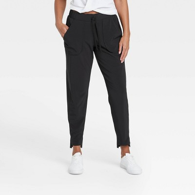 Women's Stretch Woven Pants - All in Motion™