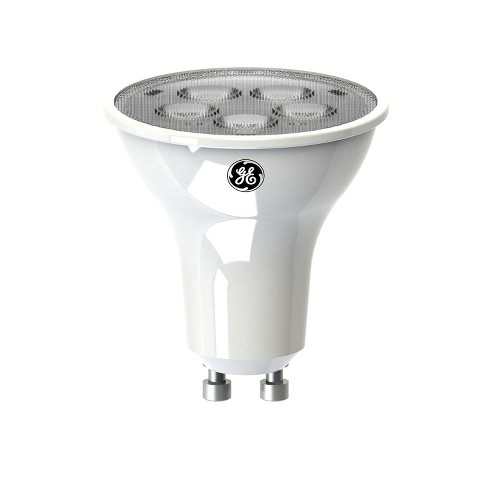 White Soft Gu10 Ge Bulb Led Watt Light 50 wZ0O8kXnNP