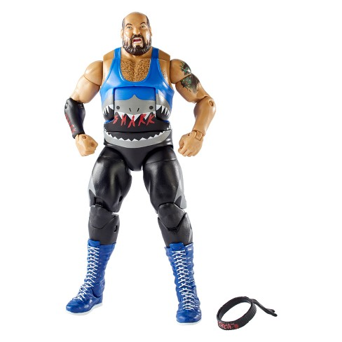 WWE Elite Collection The Shark Figure - image 1 of 4