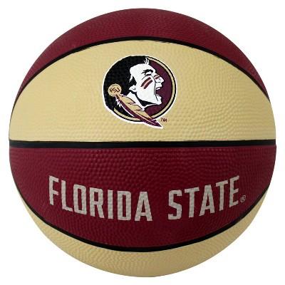 NCAA Florida State Seminoles Mini Basketball