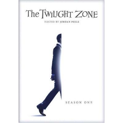 Twilight Zone (2019) The: Season One (DVD)