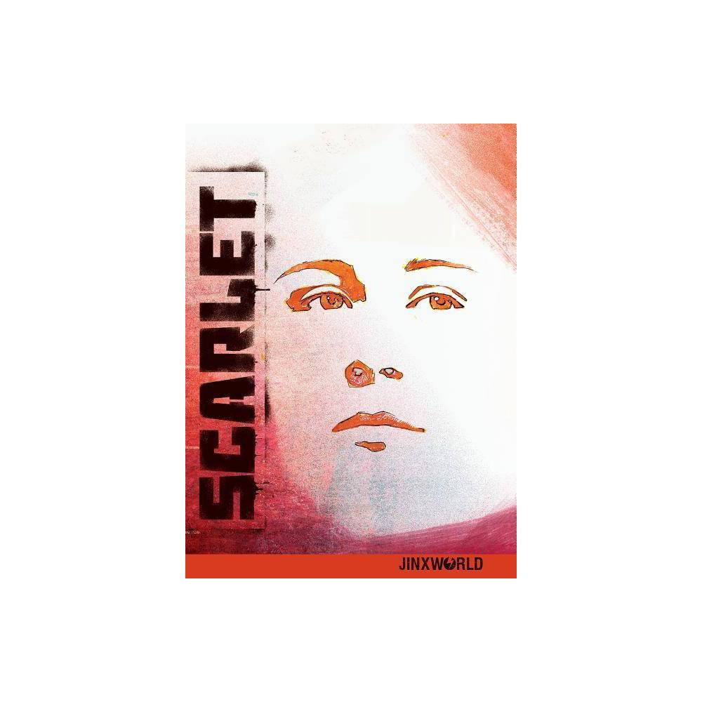 Absolute Scarlet By Brian Michael Bendis Hardcover