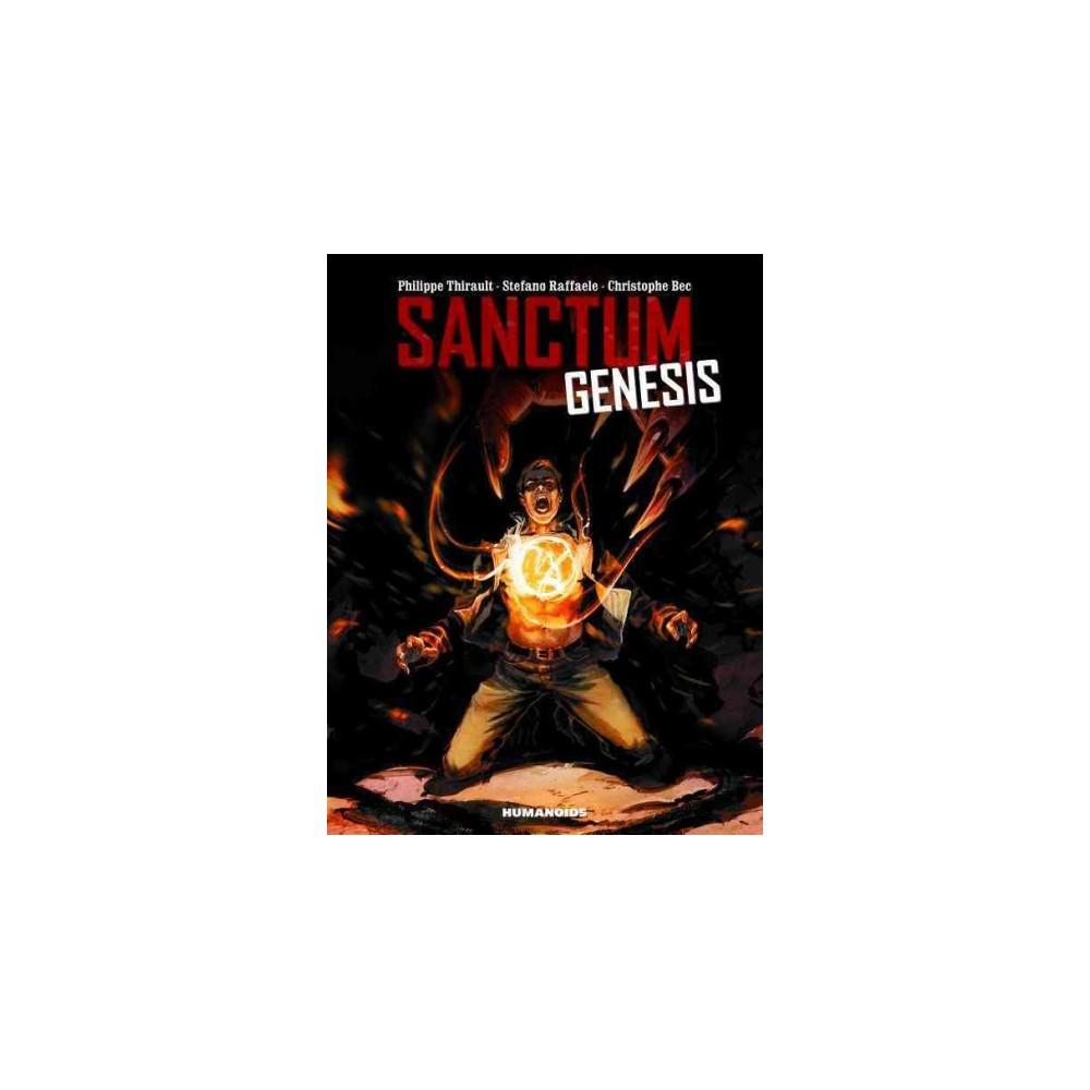 Sanctum Genesis (Hardcover) (Christophe Bec & Philippe Thirault)