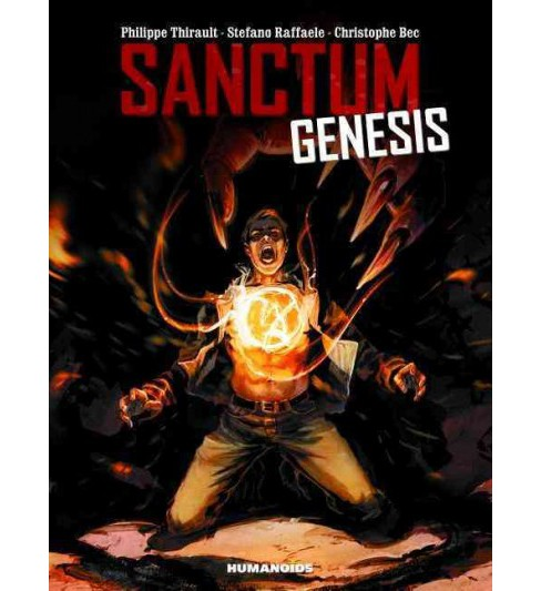 Sanctum Genesis (Hardcover) (Christophe Bec & Philippe Thirault) - image 1 of 1