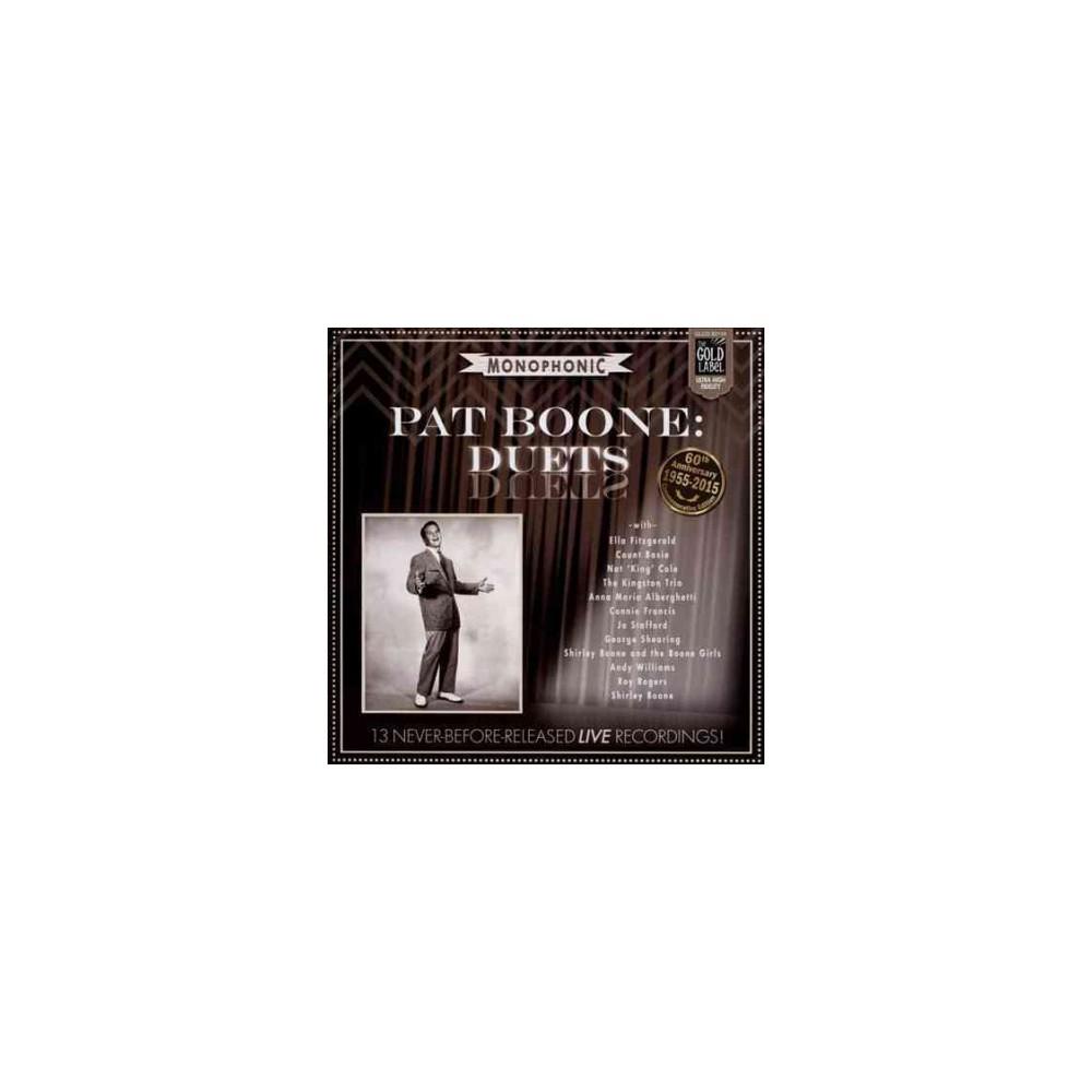 Pat Boone - Duets (Vinyl)